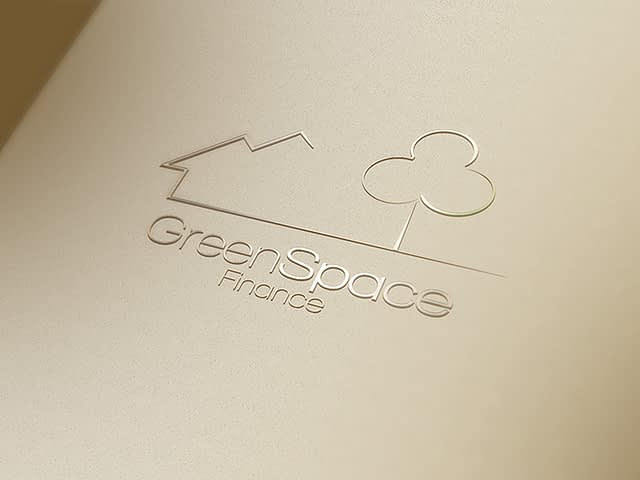Green Space Logo