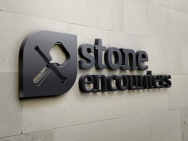 Stone Encounters Logo