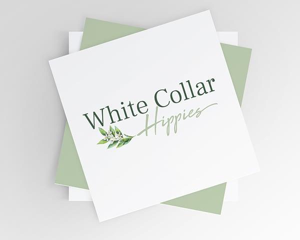 White Collar Hippies