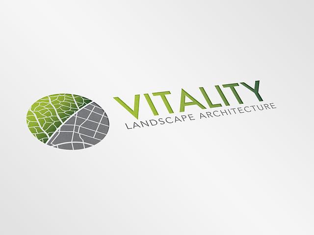 Vitality Landscape Architecture